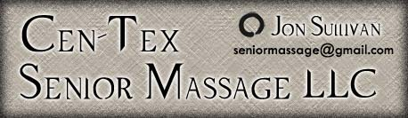 Cen-Tex Senior Massage